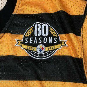 Nike Shirts - Nike NFL Pittsburg Steelers Heath Miller Football